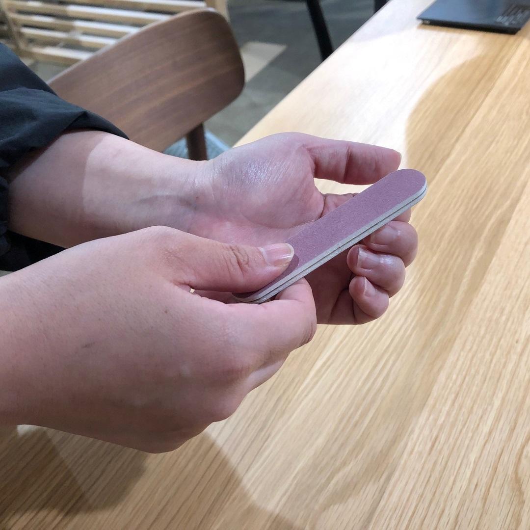 やすり おすすめ 爪