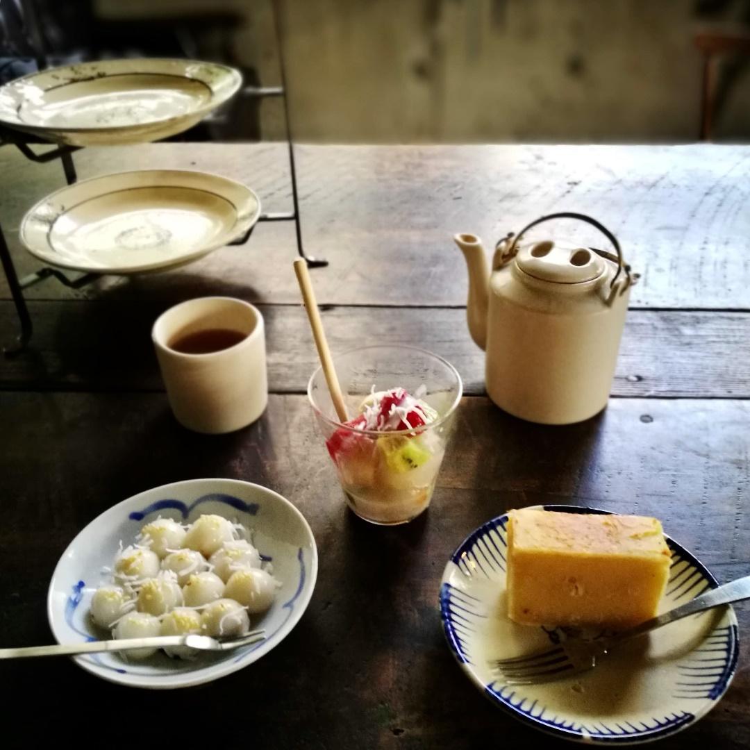 はじめてのベトナム料理レッスン vol.16|ベトナムのデザート